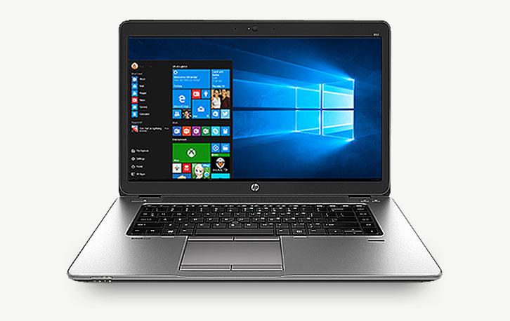 HP EliteBook 850 G2