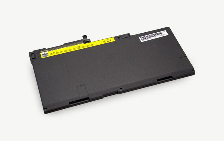 Accu voor de HP EliteBook 700 en 800 series, gen. G1 en G2