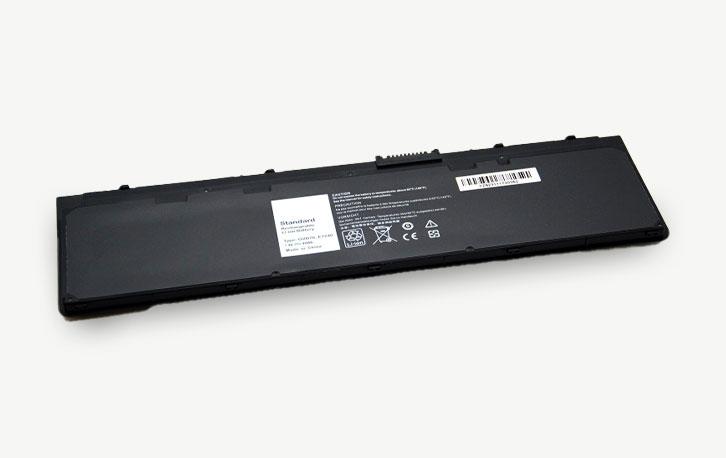 Accu voor de Dell Latitude E7240