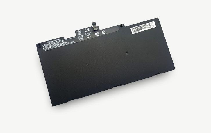 Accu voor de HP EliteBook 700 en 800 series, gen. G3 en G4
