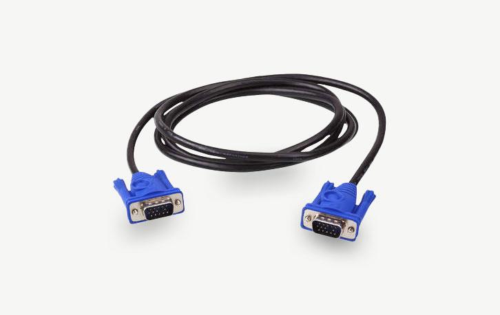 VGA Kabel 1.8 meter