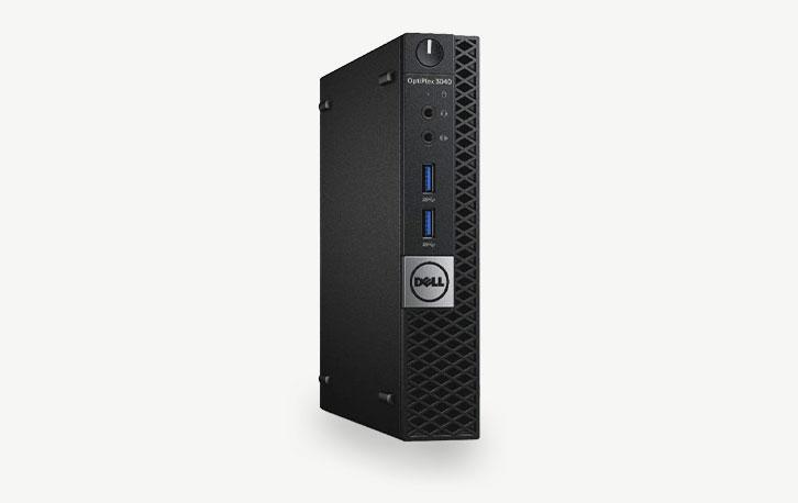 Dell OptiPlex 3040MFF