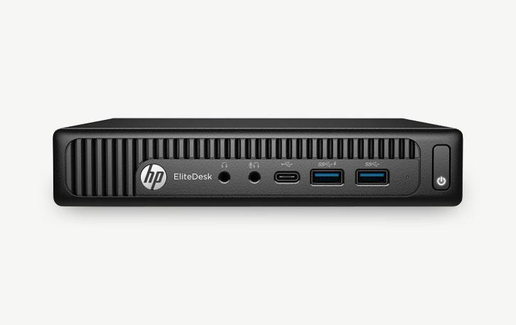 HP EliteDesk 800 mini G2